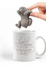 Slow Tea (Sloth) Tea Infuser