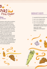 Fire Cider! The Book - Rosemary Gladstar