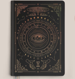 2021 Astriological Planner - Black - Magic of I
