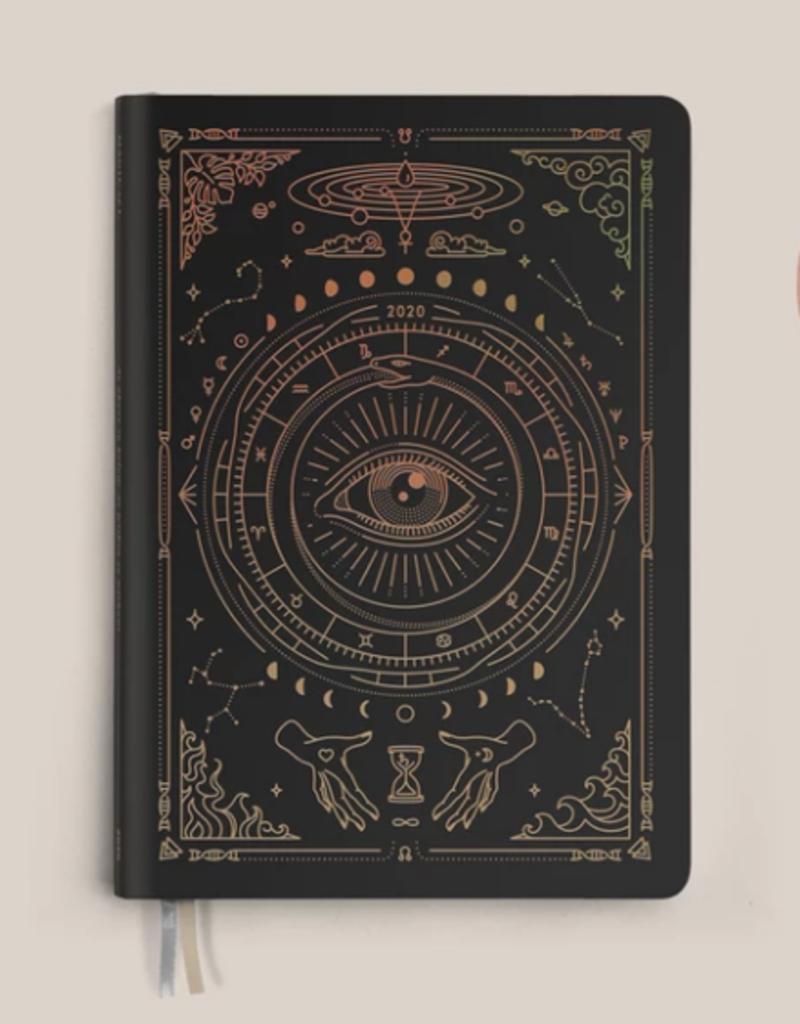 2020 Astriological Planner - Black - Magic of I