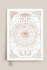 2020 Astriological Planner - White - Magic of I