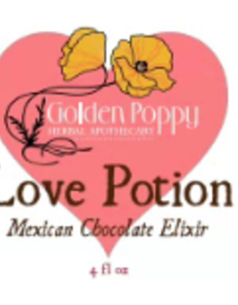 Love Potion (Mexican Chocolate) 4 oz