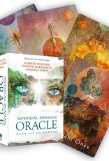 Mystical Shaman Oracle Cards - Colette Baron-Reid