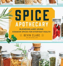 Spice Apothecary - Bevin Clare, MS