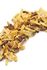 Licorice Root pieces, organic, bulk/oz