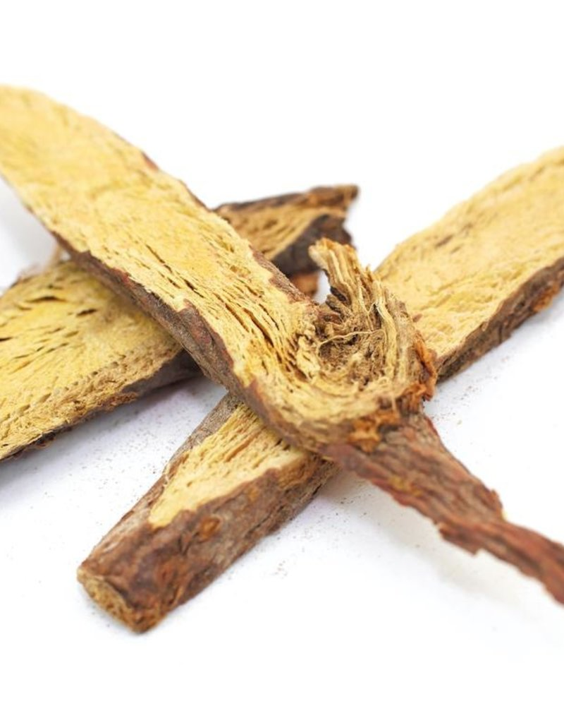 Licorice Root Sticks, organic, bulk/oz