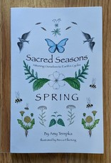 Sacred Seasons - Spring - Amy Terpka