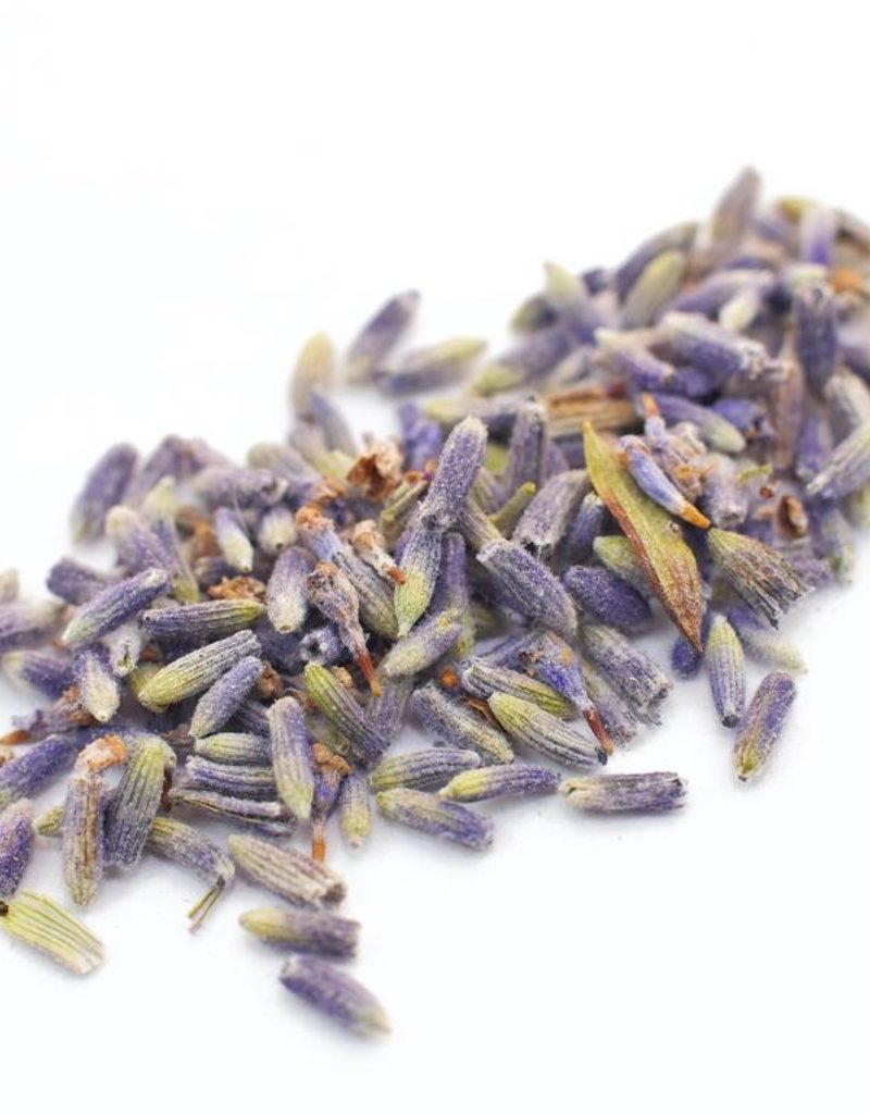Lavender Flowers, BULK HERB, organic, bulk/oz