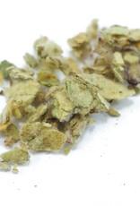 Mullein Leaf, BULK HERB organic, bulk/oz