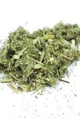 Mugwort organic, bulk/oz