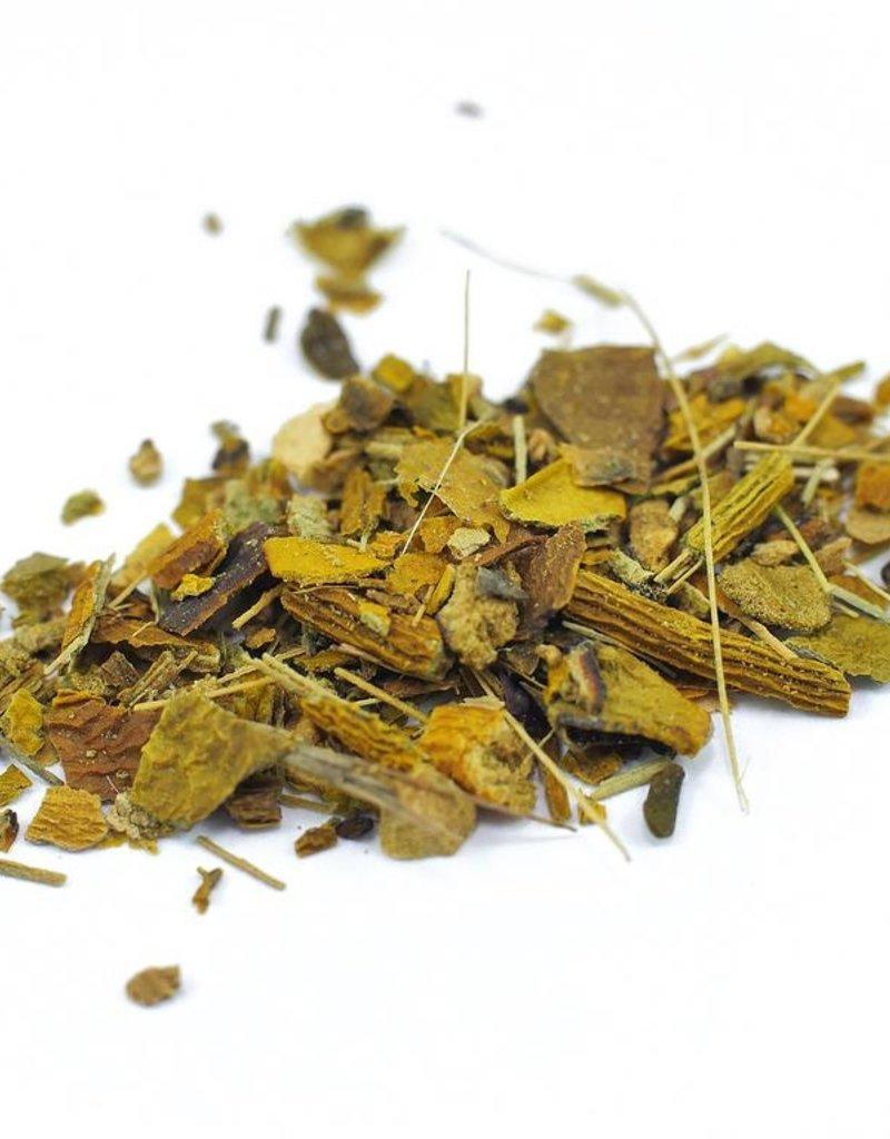 Mistletoe, Organic, bulk/oz