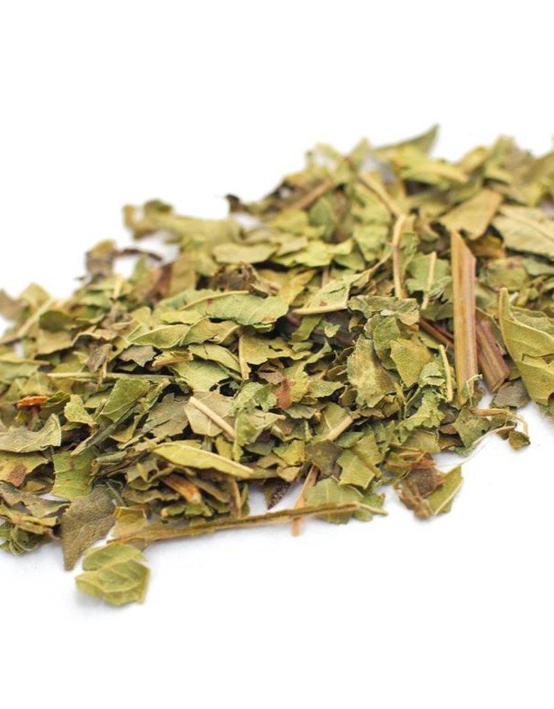 Lemon Verbena, organic, bulk/oz