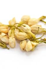 Jasmine Flowers, organic, BULK HERB bulk/oz