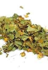Hawthorn LEAF & FLOWER organic, bulk/oz