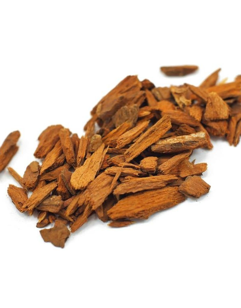 Cinchona Bark, organic, bulk/oz
