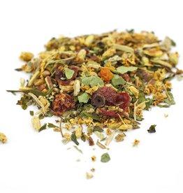 Cold & Flu Tea, bulk/oz