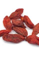 Goji Berries organic, bulk/oz