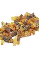Myrrh Resin, Wild-crafted, bulk/oz