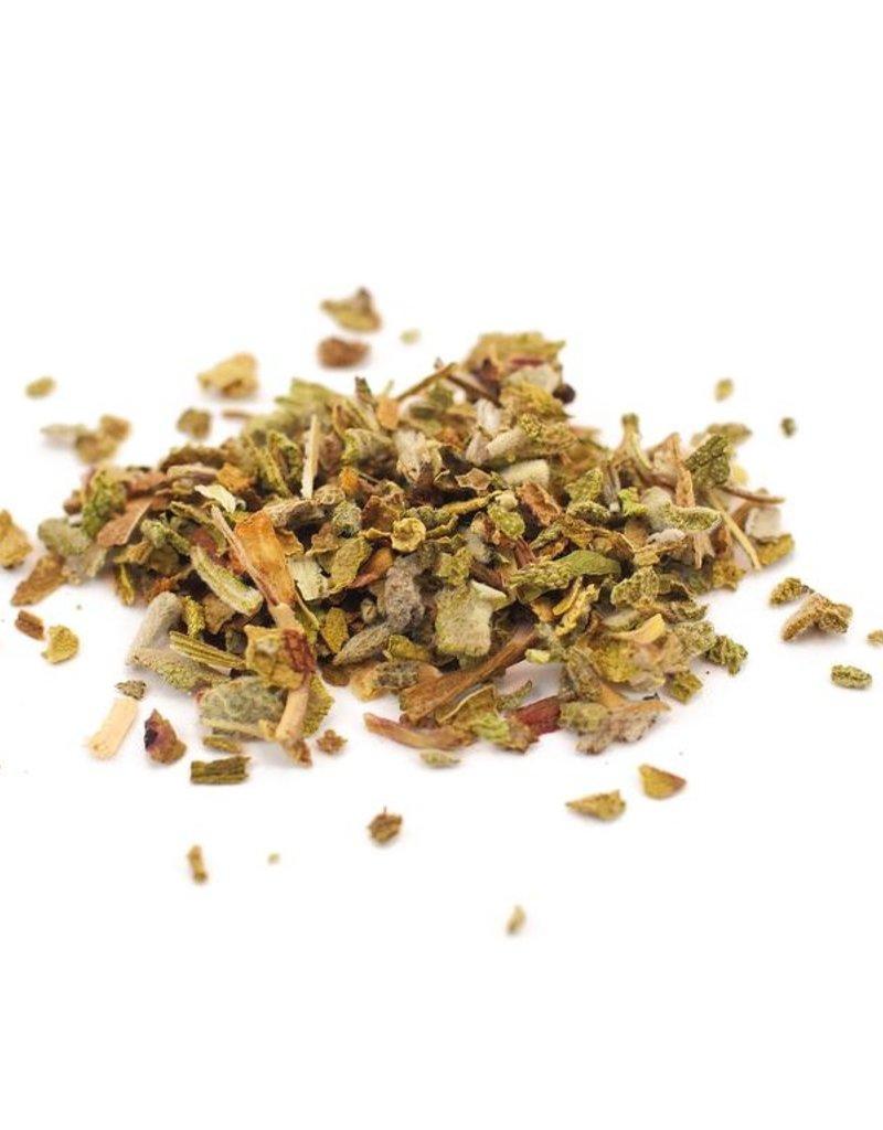 Sage BULK HERB organic, bulk/oz
