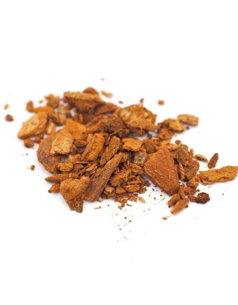 Sassafras Bark, Organic, Bulk/oz