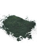 Spirulina Powder, organic, bulk/oz
