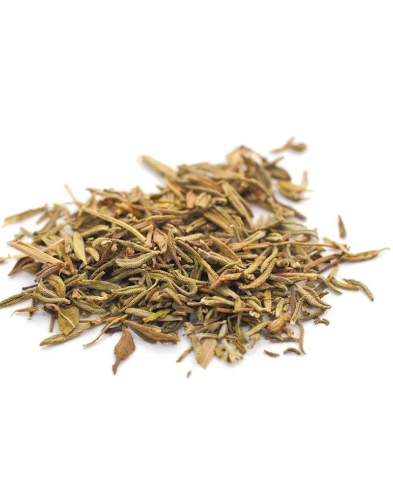 Thyme Leaf BULK HERB organic, bulk/oz