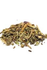 Wild Lettuce herb, organic, bulk/oz