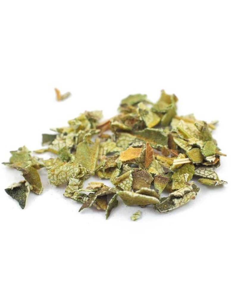 Yerba Santa, WIld-crafted, bulk/oz