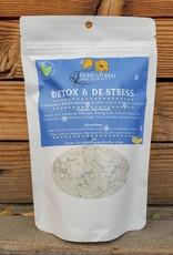 Detox & Destress Bath Salts
