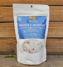 Balance & Replenish Bath Salts