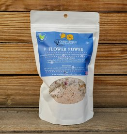 Flower Power Bath Salts, 14 oz