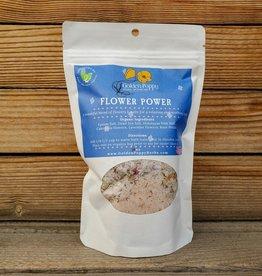 Flower Power Bath Salts