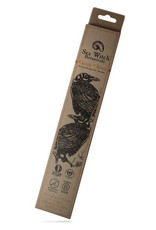Quoth The Raven Incense, Sea Witch Botanicals