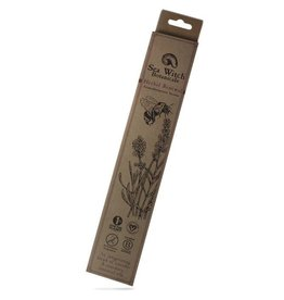 Herbal Renewal Incense, Sea Witch Botanicals