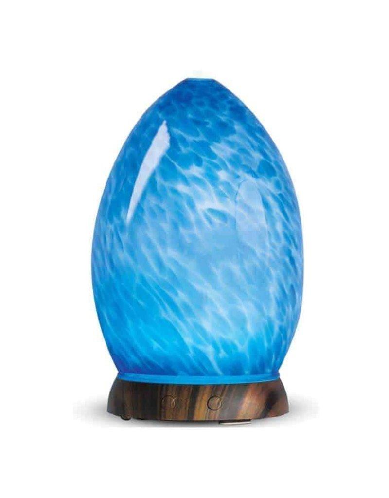 Lux Marble Bleu Diffuser