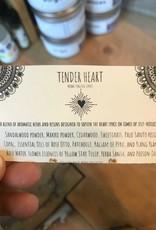 Tender Heart Incense Cones - Aroma Love