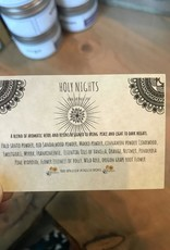 Holy Nights Incense - Aroma Love