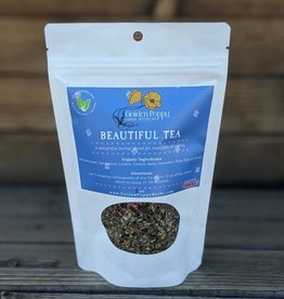 Beautiful Tea Bag, 2 oz