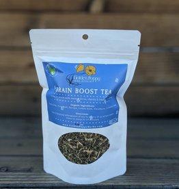 Brain Boost Tea, 2.5 oz bag
