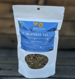 De-Stress Tea Bag, 3.5 oz