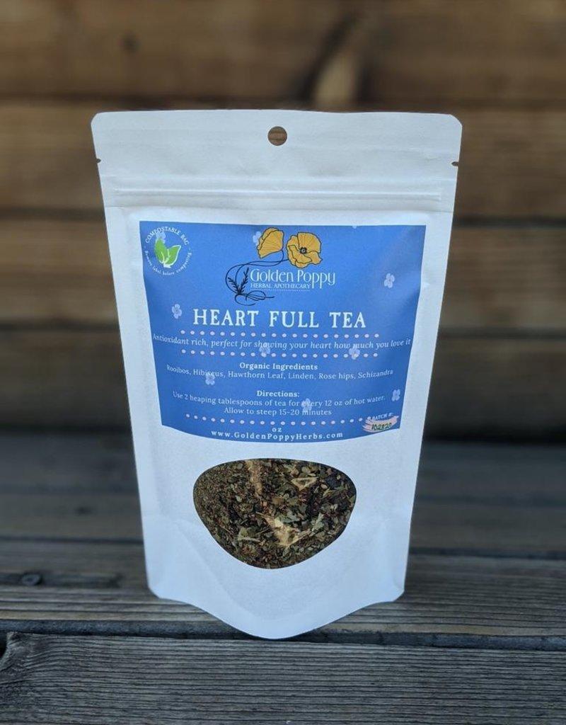 Heart-Full Tea Bag, 4oz