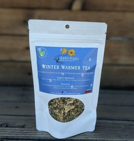 Winter Warmer Tea Bag, 3oz