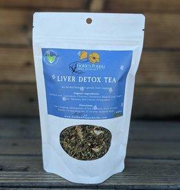 Liver Detox Tea bag, 3.5oz
