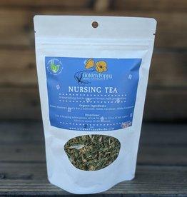 Nursing Tea Jar, 3 oz bag