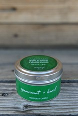 Inspirational Candle - Prosperity Candles