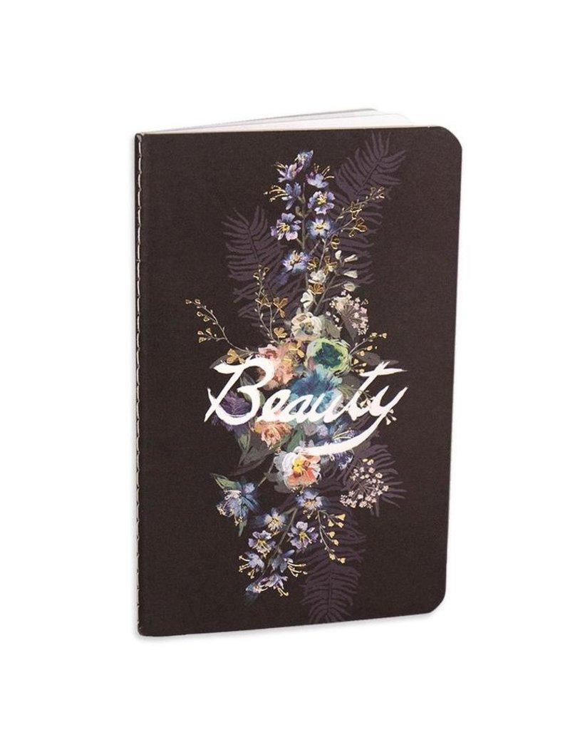Papaya Mini Book- Beauty Bouquet
