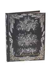 Papaya Hardcover Journal - Tree of Life
