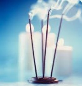 Vetiver Incense, Savitur Botanicals, 20 ct
