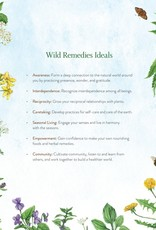 Wild Remedies - Rosalee De La Forest