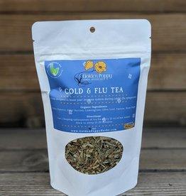 Cold & Flu Tea Bag 4 oz